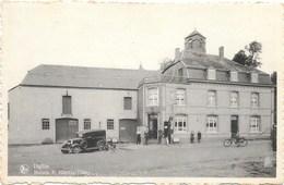 Léglise NA8: Maison P. Nicolas-Thény - Léglise