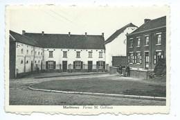 Marbisoux Ferme Goffaux - Villers-la-Ville