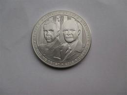 USA, 1 Dollar, 2013 Five-Star Generals - Marshall And Eisenhower. - Émissions Fédérales