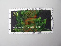 BRD  3356  O - [7] République Fédérale