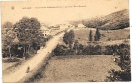 Soulme NA2: Grand Route De Biesmes-Givet, à Gauche L'Hôtel Dumont - Doische