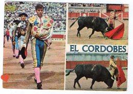 34964-ZE-CORRIDA-TOROS--EL CORDOBES--------------multivues - Corrida