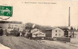ENVIRONS DE LEMPDES-SUR-ALLAGNON MINES DU GROSMENIL PUITS DE COINCY (THEME MINE) - Sonstige Gemeinden
