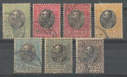 1905 Pierre L Kargeorgevich - Serbia