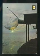 Ed. Fisa. 2ª Colección De *Contraluz* Nº 26. Nueva. - Postales