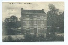Tourinnes La Grosse Villa Des Roses - Beauvechain