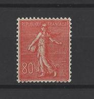 FRANCE. YT  N° 203  Neuf *  1924-32 - France