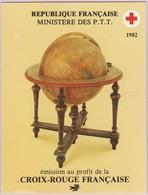 N° Yvert&Tellier 2031 - Carnet Au Profit De La Croix-Rouge - Hommage à Jules Verne (1) - Carnets