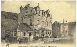 REMOUCHAMPS - Aywaille - Hôtel De L' Amblève - Jph Lagasse-Monfort - Aywaille