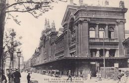 75. PARIS. CPA . LA GARE DU NORD ANNÉE 1938 - Métro Parisien, Gares