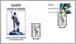 TEGUESTE - MENCEY DE TEGUESTE. Santa Cruz De Tenerife, Canarias, 2018 - Historia