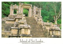 Sri Lanka Postcards, Yapahuwa, Postcrossing - Sri Lanka (Ceylon)