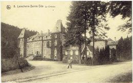 LAVACHERIE-SAINT ODE - Le Château - Sainte-Ode