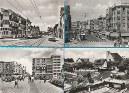 BELGIË De Panne, Adinkerke, Lot Van 42 Postkaarten. - Cartes Postales
