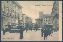 BOLOGNA Piazza Nettuno - Bologna