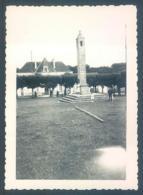 86 Antigny Par Saint Savin  1958 La Lanterne Photo Originale 6.5 X 9 Cm - Places