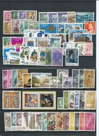 Spain , Nice Mint Party On 3 Big Stock-cards  (as Per Scan) MNH - Spain
