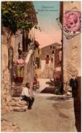 TAORMINA - Strada Dei Pescatori - Other Cities