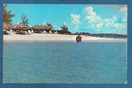 BAHAMAS CABLE BEACH NASSAU 1974 - Bahamas