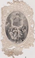 Images Religieuse Canivet Soyons Doux Soyons Humbles Nous Serons Exauces - Devotion Images