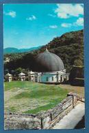 HAITI LA CHAPELLE DE MILOT 1960 - Haiti
