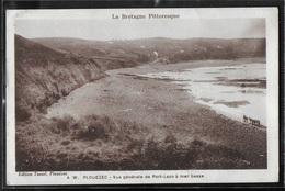CPA 22 - Plouezec, Vue Générale De Port-Lazo à Mer Basse - Frankreich