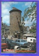 Carte Postale 48. Mende  Capitale De L'ancien Gevaudan  Très Beau Plan - Mende