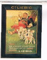 PUBLICITE   LIEBIG L OGRE 1920 - Advertising
