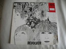 The Beatles, Révolver, 1966 (Titres Sur Photos) - Vinyle 33 T LP - Vinyl Records