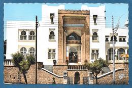 MAROC RABAT HOTEL DE LA TOUR HASSAN 1964 - Rabat