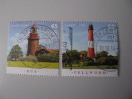 BRD  3089 - 3090  O - [7] République Fédérale