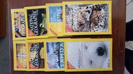 NATIONAL GEOGRAFIC  NOMBRE 8 Vendu A L Unite - Books, Magazines, Comics