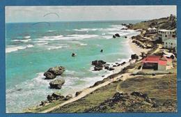 BARBADOS TENT BAY ON THE EAST COAST UNUSED - Barbados