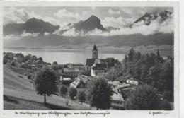 AK 0128  St. Wolfgang Am Wolfgangsee - Foto Gastberger Um 1950 - St. Wolfgang
