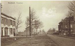BORSBEEK - Krijgslaan - Borsbeek