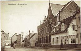 BORSBEEK - Gemeeentehuis - Borsbeek