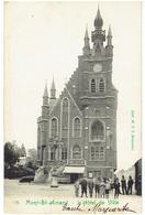 MONT-ST-AMAND - Gand - Hôtel De Ville - N° 175 Edit. W. V. S. Bruxelles - Gent