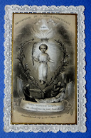 IMAGE PIEUSE  CANIVET .......... ED.BOUASSE LEBEL....RÉCOMPENSE DE L'AMOUR PERSÉVÈRENT - Devotion Images