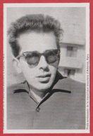 Llazar Siliqi (1924-2001). Poète épique. Albanie. Encyclopédie De 1970. - Vieux Papiers