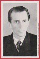 Dhimiter Shuteriqi (1915-2003). Écrivain Et Poète. Albanie. Encyclopédie De 1970. - Vieux Papiers