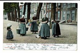 CPA - Carte Postale Pays Bas - Zeeland-Arnemuidsche Vischvrouwen-1908 S4960 - Andere