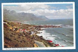 SOUTH AFRICA SUID AFRIKA DIE TWAALF APOSTELS 1957 - Sud Africa