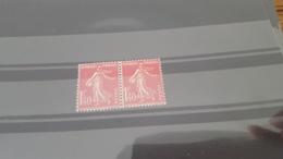 LOT 436260 TIMBRE DE FRANCE NEUF** N°196 VALEUR 100 EUROS  LUXE - France