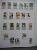 Espagne  Lot De Timbres Oblitérés  à  Voir - Collections