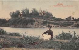Vietnam - Divers / 187 - Haiphong - Paysage Tonkinois - Vietnam