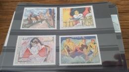 LOT 436280 TIMBRE DE MONACO NEUF** LUXE - Collections, Lots & Séries