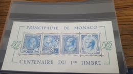 LOT 43628! TIMBRE DE MONACO NEUF** LUXE - Monaco