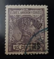Elobey N50E - Elobey, Annobon & Corisco