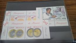 LOT 436289 TIMBRE DE MONACO NEUF** LUXE - Monaco