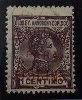 Elobey N50A - Elobey, Annobon & Corisco